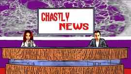 Ghastly News