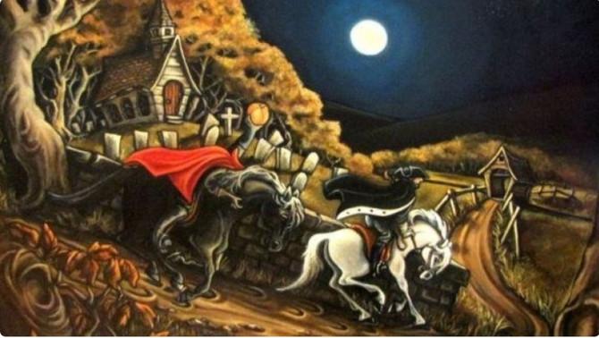 Help Jude Publish His Halloween Novel