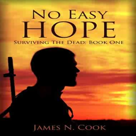 James Cook Surviving the Dead 1