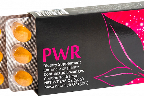 PWR (women)