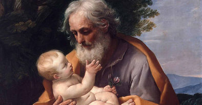 Saint_Joseph_with_the_Infant_Jesus_by_Gu