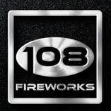 108 Fireworks