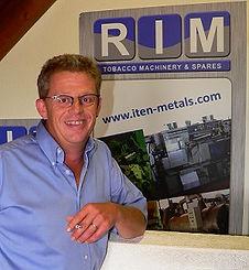 Reto Iten Metals AG, im Zentrum 1H, 5614 Sarmenstorf, Switzrland
