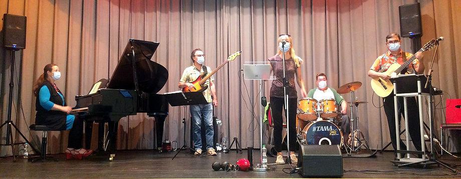 Latin Combox Quintett
