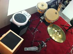 Mark Brazil Equipment
