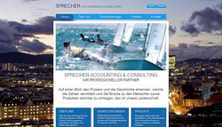 SPRECHER ACCOUNTING & CONSULTING