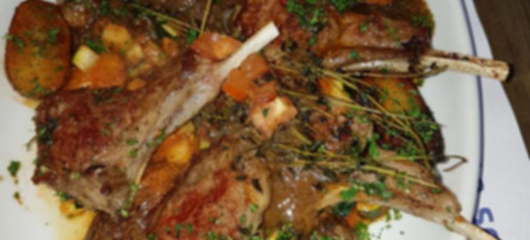Tagesmenu | Dübendorf | Restaurant und Pizzakurier Hecht Dübendorf
