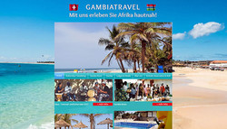 GAMBIA TRAVEL