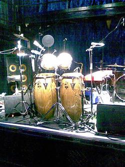Mark Brazil Stage Equipment