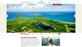 Pure Grenada – Grenada Tourism Authority