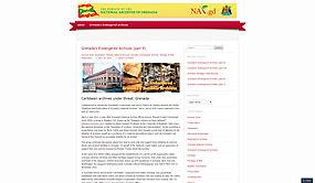 National Archives of Grenada