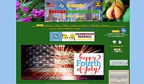 Grenada  Houston Association