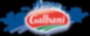 Für Ihre Pizza verwenden wir nur Original Mozzarella-Käse von Galbani