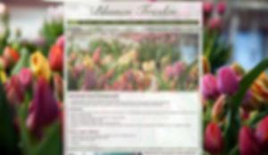 Blumen Frieden Wangen: Festliche Blumen-Dekorationen für alle Anlässe