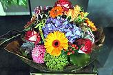 Blumen Frieden Wangen