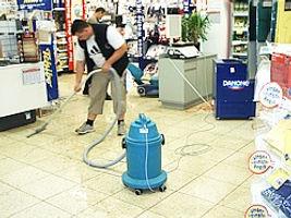 Reinigung | Kloten | NCRT Reinigung & Transport Kloten Airport
