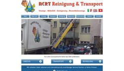 NCRT REINIGUNG & TRANSPORT