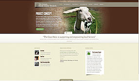 The Grenada Goat Dairy project