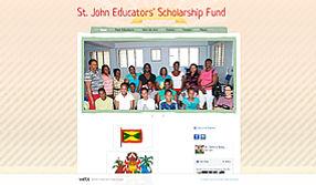 St. John's Educators' Scholarship Fund
