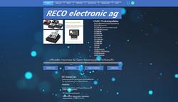 RECO ELECTRONIC