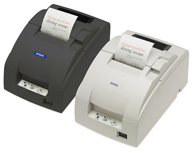Epson Drucker TM-U220