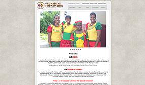 The Sunshine Foundation