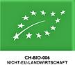 CH-BIO-006 - Nicht-EU-Landwirtschaft
