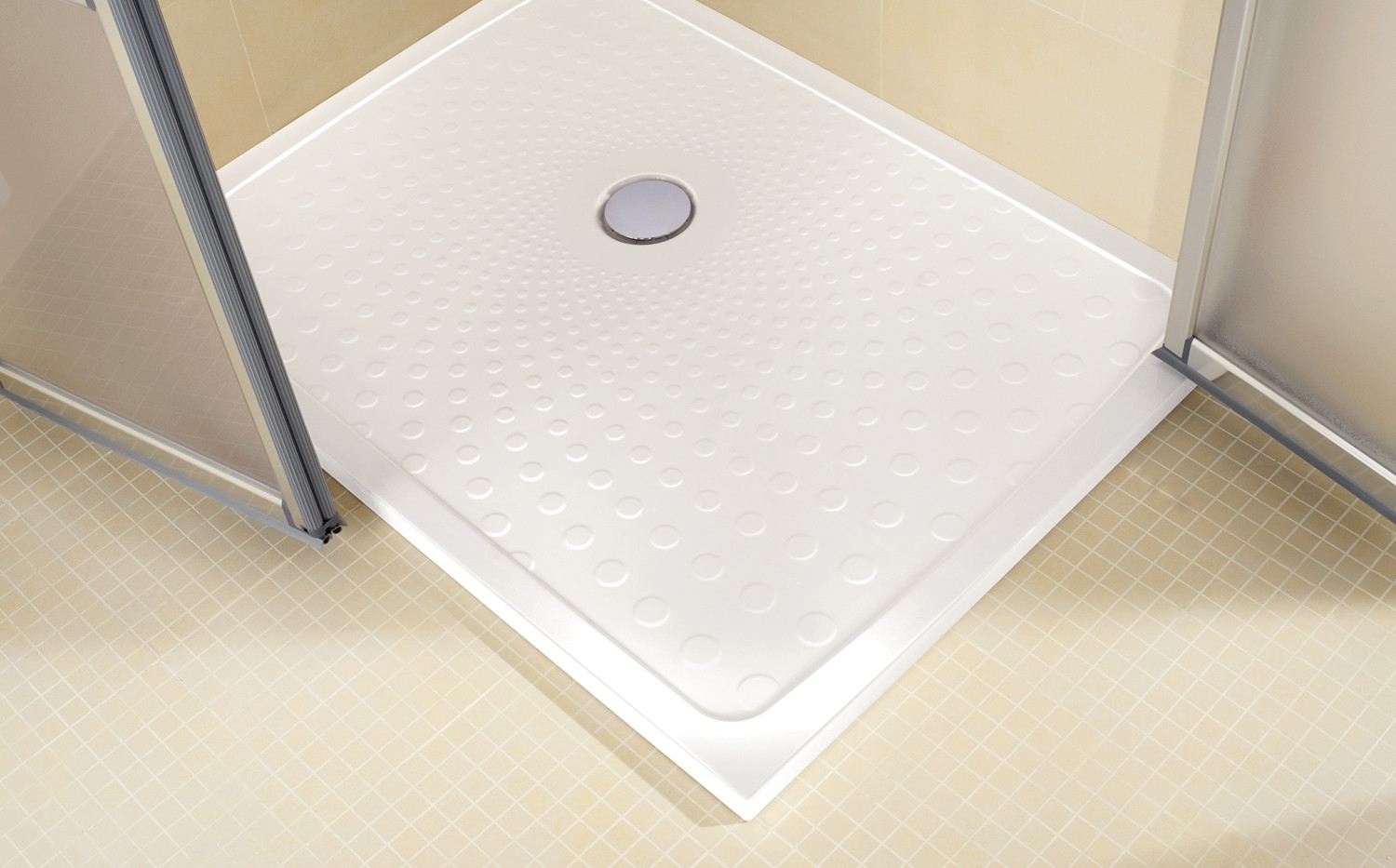 low level shower 2, Ability Bathing, Boston, Lincolnshire
