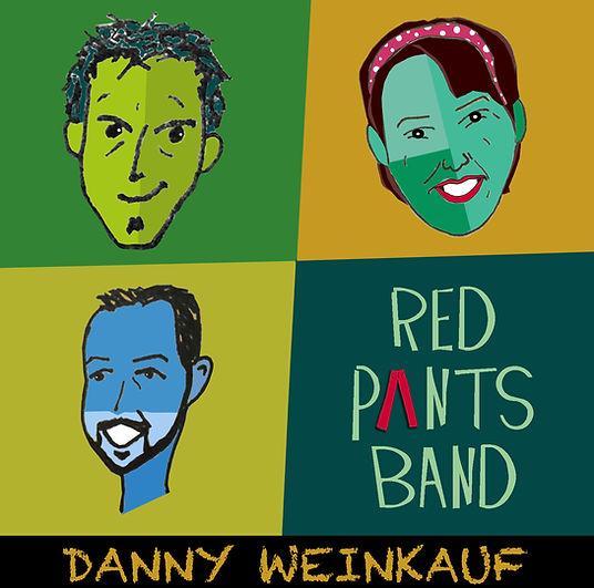 Danny Weinkauf | Children's Music