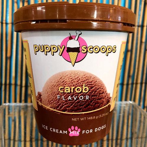 Carob PuppyScoops