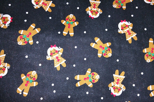 Gingy Party