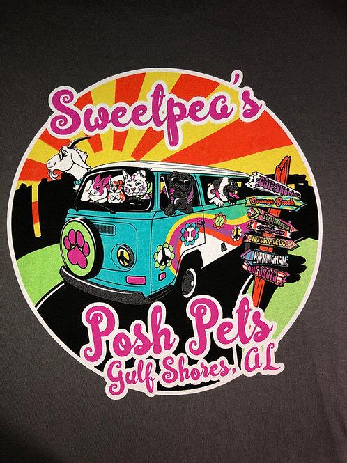 Sweetpea's T-Shirt