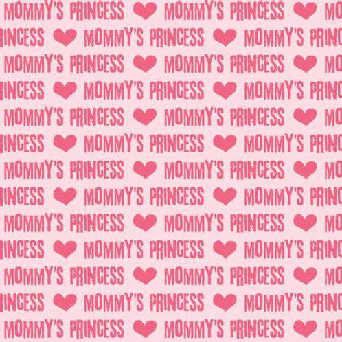 Mommy's Princess
