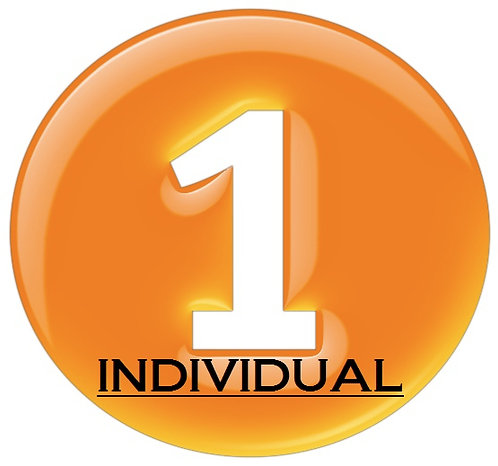 Annual Charter Individual Membership