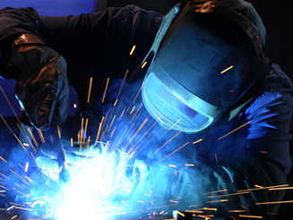 EN ISO 3834: Quality requirements for fusion welding of metallic materials