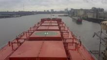 ΝΕΟΣ ΚΑΝΟΝΙΣΜΟΣ για τις εκπομπές διοξειδίου του άνθρακα από θαλάσσιες μεταφορές