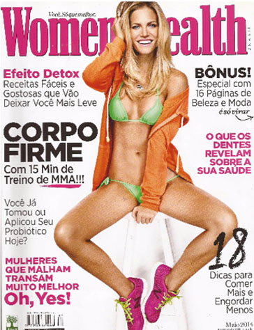 Revista Womens Health