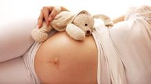 O Portal da TV Cátia Fonseca falou sobre gravidez sem dores nas articulações