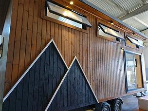Vagoon House Ventura Tiny House Mobil Ev Tekerlekli Ev