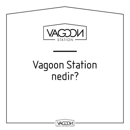 Vagoon Station Nedir ?