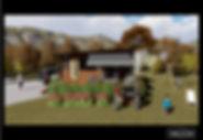 Vagoon House 3 Tiny House Mobil Ev Tekerlekli Ev