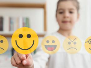 Psykologens 4 råd til at styrke dit barns mentale sundhed