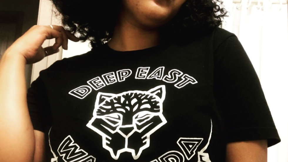 Deep East Wakanda, Forever