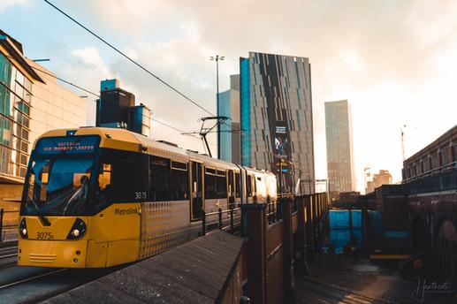 TfGM's Tram
