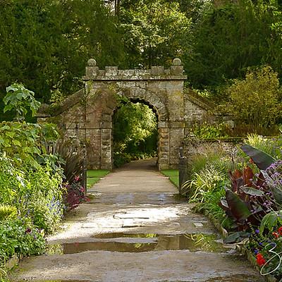 Chatsworth House & Gardens