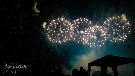 Firework Championships 2016