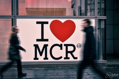 I Heart Manchester