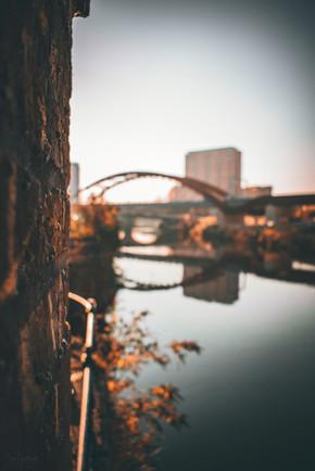 A Manchester Bridge