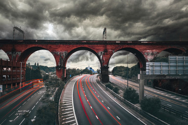 Stockport Viaduct