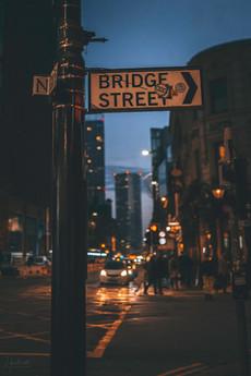 Bridge Street, Manchester